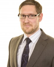 Gareth Watkins