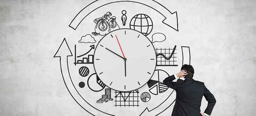Time Management Tips To Boost Your Productivity  Sf Group